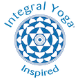 Integral Yoga Inspired stamp2