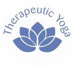 Therapeutic Yoga Stamp
