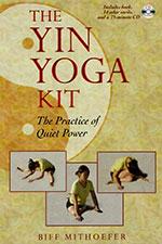 Yin Yoga Kit