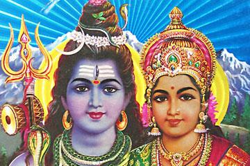 consciousness and energy of shiva and shakti