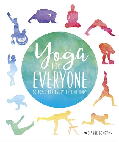 Yoga for Everyone Book - sm